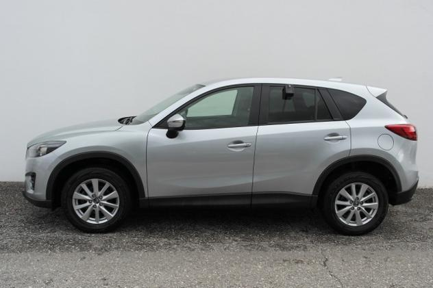 sold mazda cx 5 skyactive exclusiv used cars for sale. Black Bedroom Furniture Sets. Home Design Ideas