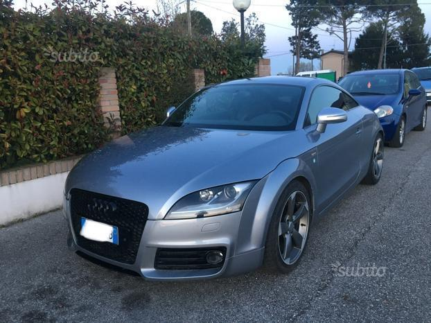sold audi tt 2 serie used cars for sale autouncle. Black Bedroom Furniture Sets. Home Design Ideas