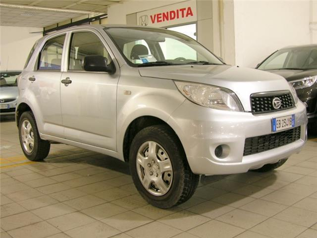 Sold Daihatsu Terios 1 5 4wd B Easy Used Cars For Sale