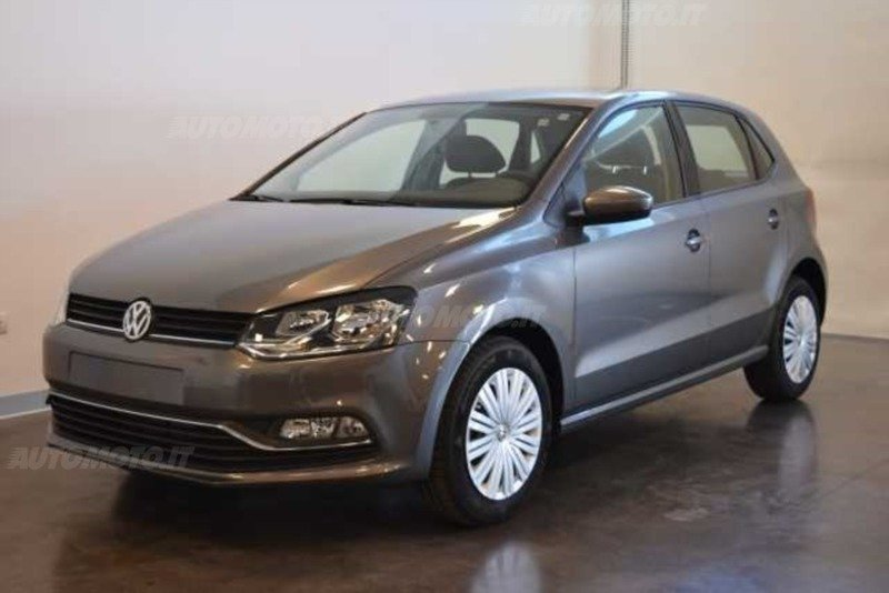 sold vw polo 1 4 tdi 5p comfortli used cars for sale autouncle. Black Bedroom Furniture Sets. Home Design Ideas