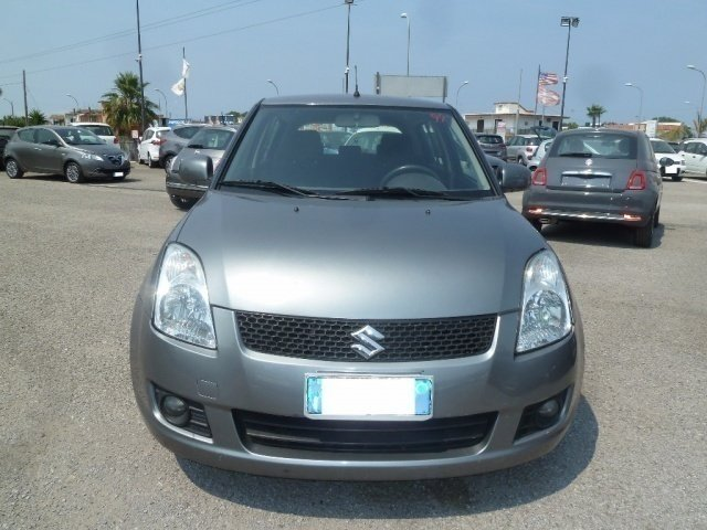 sold suzuki swift 1 3 ddis 75cv 5p used cars for sale autouncle. Black Bedroom Furniture Sets. Home Design Ideas
