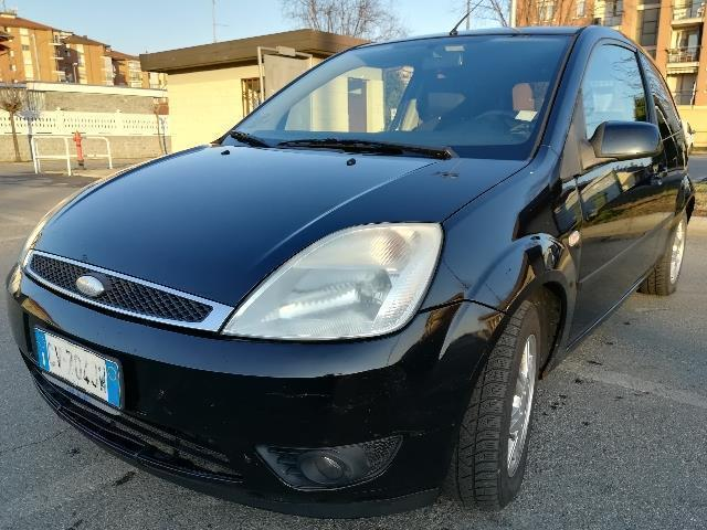 sold ford fiesta 1 6 tdci collecti used cars for sale. Black Bedroom Furniture Sets. Home Design Ideas