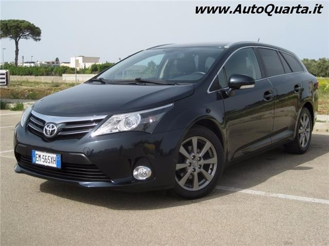sold toyota avensis sw 2 0 d 4d lo used cars for sale autouncle. Black Bedroom Furniture Sets. Home Design Ideas