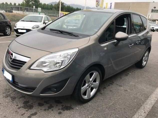 sold opel meriva 1 3 cdti elective used cars for sale autouncle. Black Bedroom Furniture Sets. Home Design Ideas