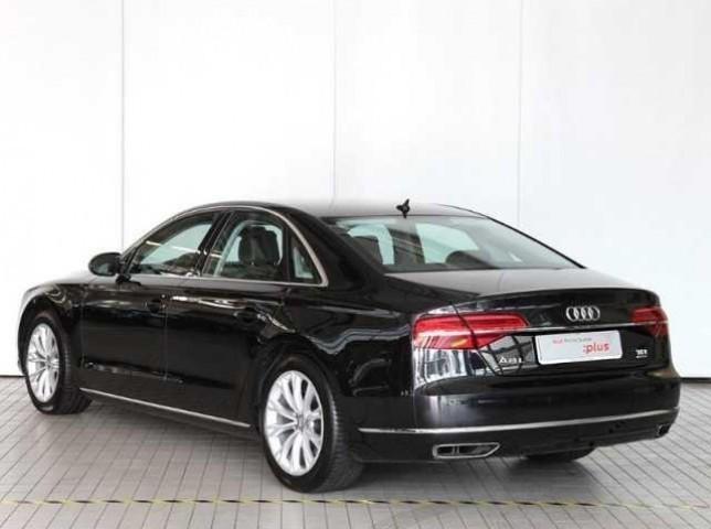 Audi a8 in vendita usato 14
