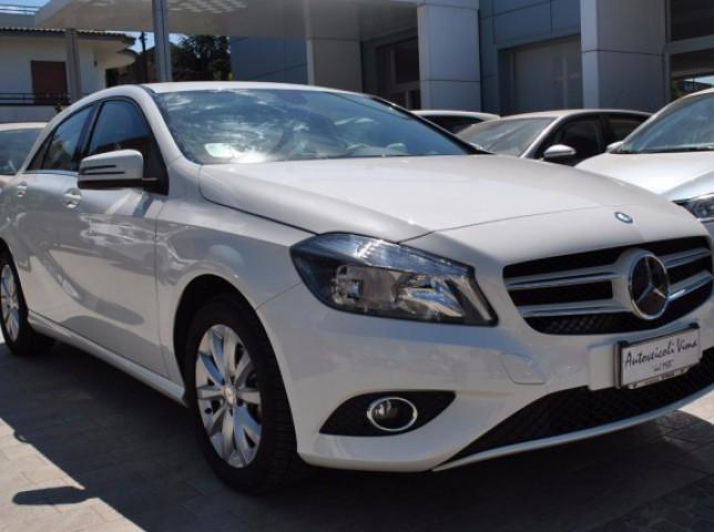 Sold mercedes a180 cdi executive s used cars for sale for Bianco arredamenti somma vesuviana