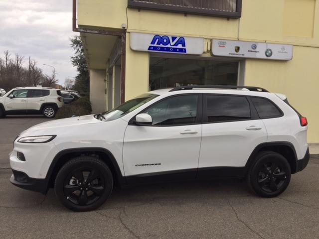Sold Jeep Cherokee 2.2 Mjt II 4WD . - used cars for sale ...