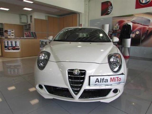 usata Alfa Romeo MiTo MiTo 1.4 78 CV 8V S&S Distinctive