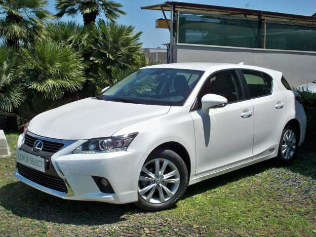 sold lexus ct200h ct business hybr used cars for sale autouncle. Black Bedroom Furniture Sets. Home Design Ideas