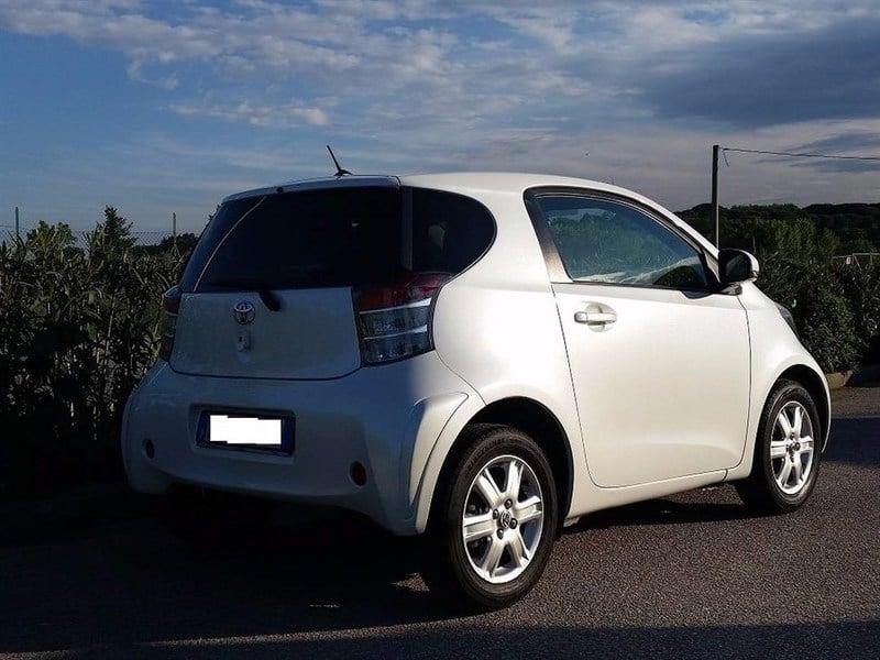 Toyota Multidrive