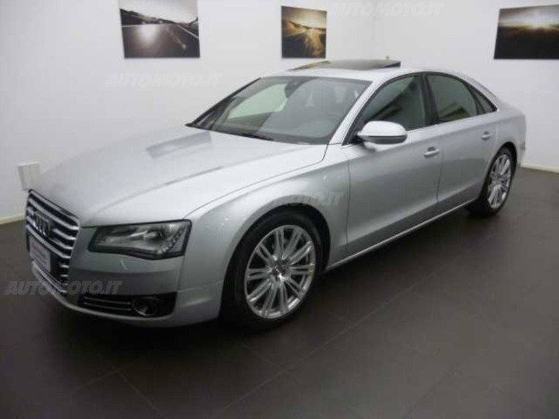 Audi a8 usata 2011 for sale 6