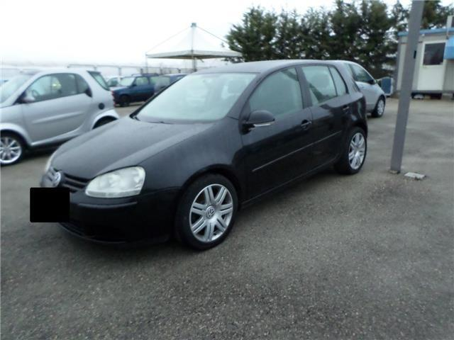 usato 2 0 tdi 110cv dpf dsg 5p comfort vw golf 1997 km in cassola. Black Bedroom Furniture Sets. Home Design Ideas