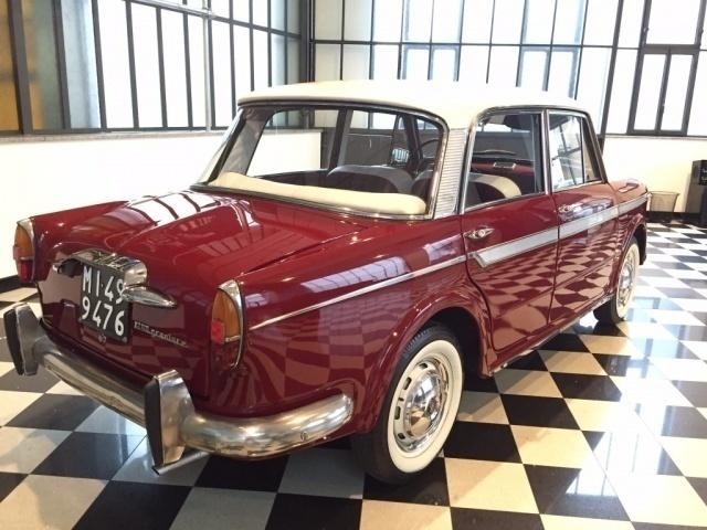 フィアット・パリオ - Fiat Pali...