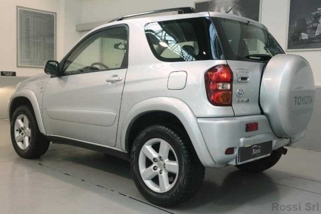 sold toyota rav4 2 serie used cars for sale autouncle. Black Bedroom Furniture Sets. Home Design Ideas