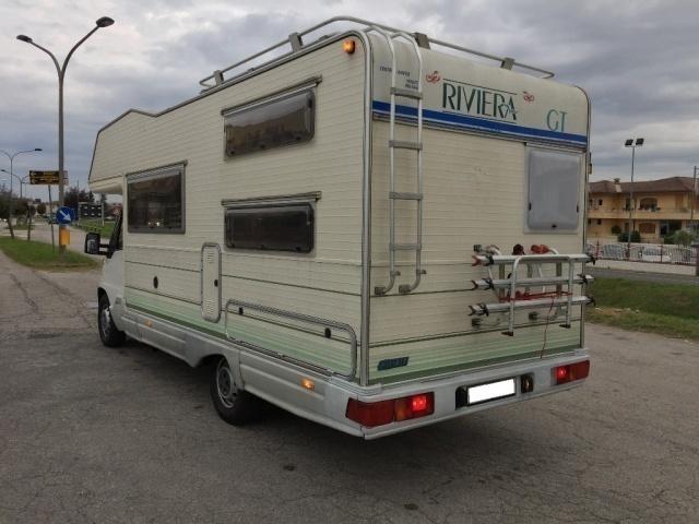sold fiat ducato 2 5 tdi camper 6 used cars for sale. Black Bedroom Furniture Sets. Home Design Ideas