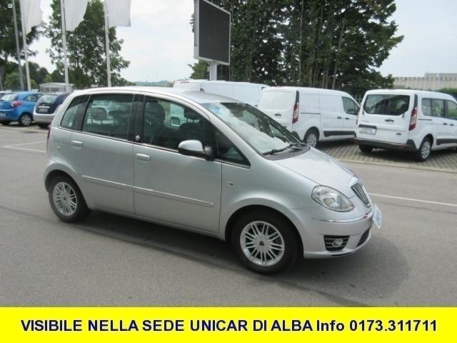 Sold lancia musa 1 4 diva ecochic used cars for sale - Lancia diva usata ...
