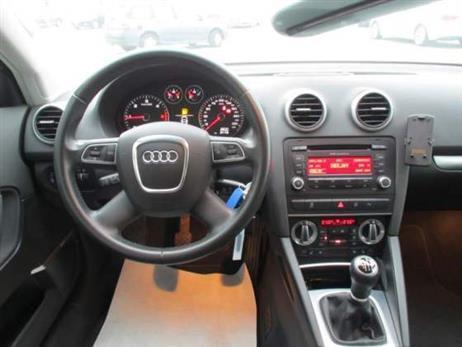 Audi a3 sportback usata napoli