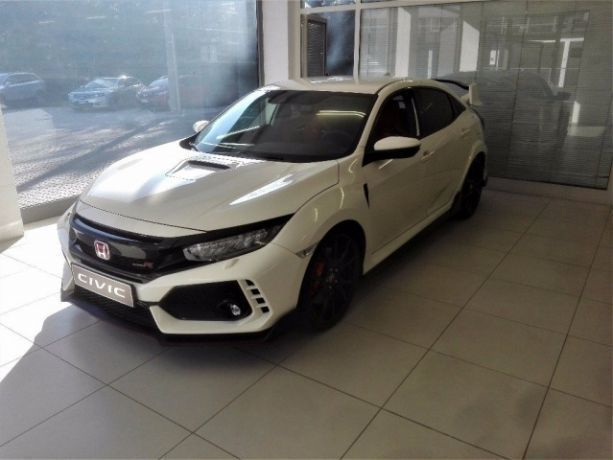 sold honda civic 2 0 5 porte type r used cars for sale autouncle. Black Bedroom Furniture Sets. Home Design Ideas