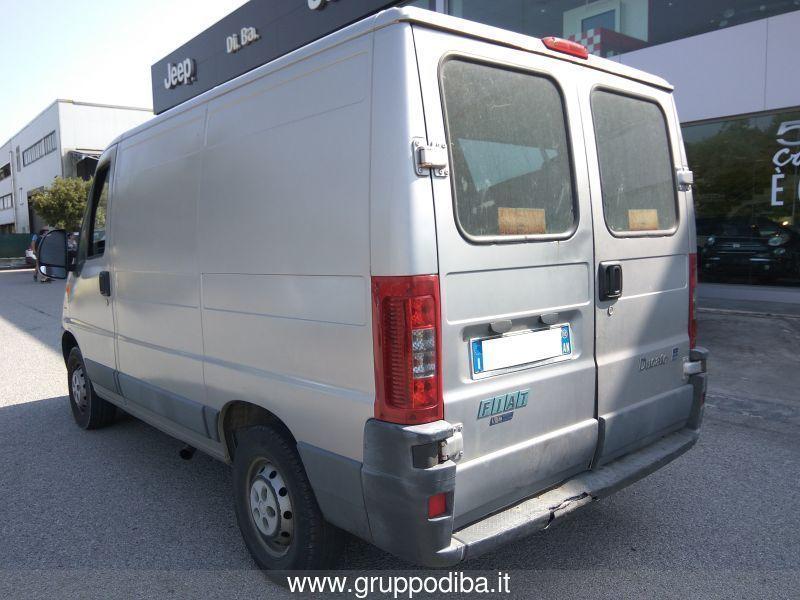 Usato 2 3 jtd pc furgone fiat ducato 15 2003 km in ancona - Specchi retrovisori ducato ...