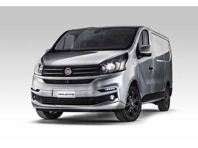 sold fiat talento 2016 used cars for sale autouncle. Black Bedroom Furniture Sets. Home Design Ideas
