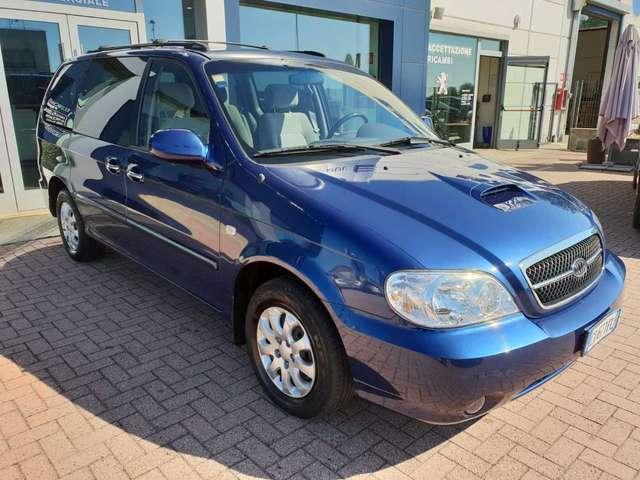 Usato 2005 Kia Carnival 2 9 Diesel 144 Cv  2 990  U20ac