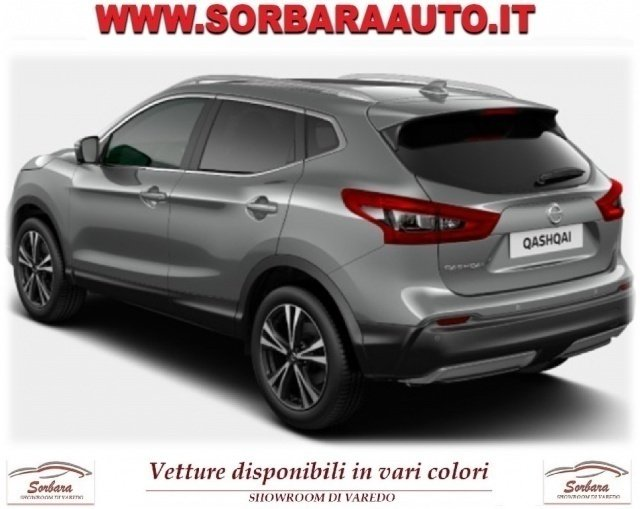 sold nissan qashqai 1 2 dig t 115 used cars for sale autouncle. Black Bedroom Furniture Sets. Home Design Ideas