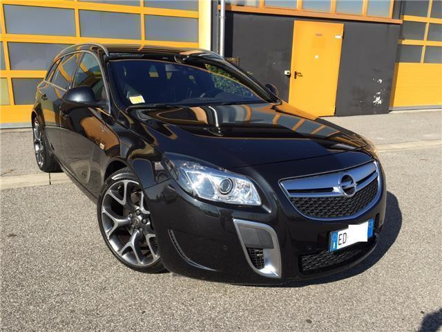 Schemi Elettrici Opel Insignia : Sold opel insignia opc turbo used cars for sale