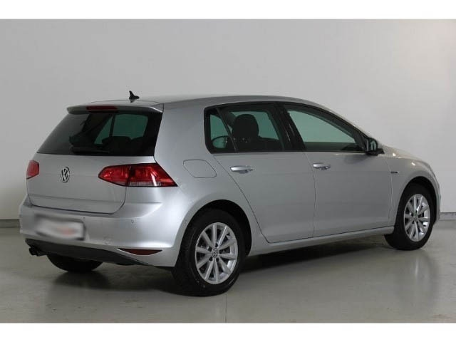 sold vw golf 1 4 tsi 125 cv 5p lo used cars for sale. Black Bedroom Furniture Sets. Home Design Ideas