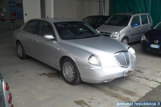 2003 lancia thesis for sale Lancia parts for sale lancia brakes  the flaminia underwent a full mechanical and cosmetic restoration between 2001 and 2003, which was undertaken by auto elite.