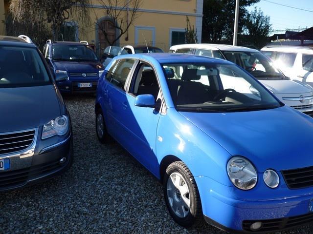 gebraucht VW Polo 1400 tdi