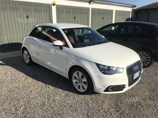 Audi A1 Usata Neopatentati