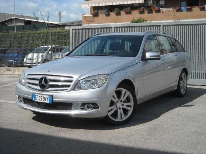 sold mercedes 200 classe c station used cars for sale autouncle. Black Bedroom Furniture Sets. Home Design Ideas