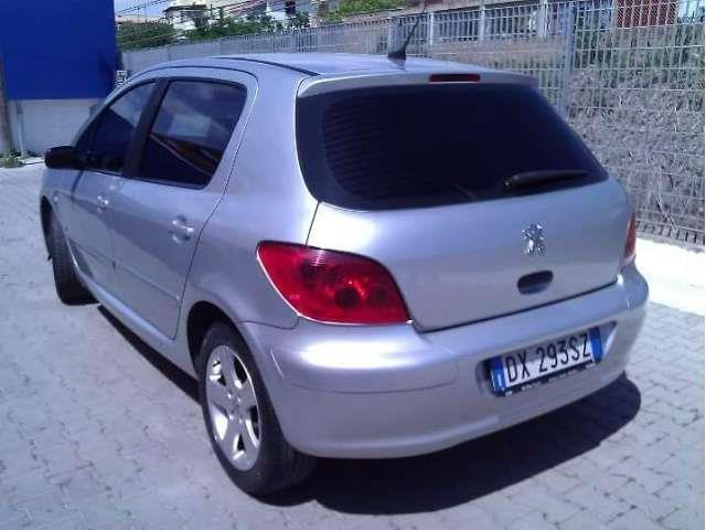sold peugeot 307 2 0 hdi fap 5p xs used cars for sale autouncle. Black Bedroom Furniture Sets. Home Design Ideas