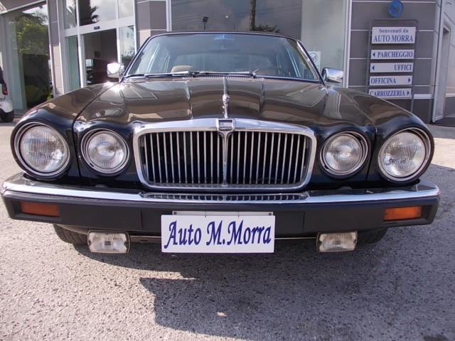 usata Jaguar XJ6 4.2