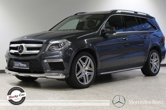 sold mercedes gl350 usata del 2016 used cars for sale autouncle. Black Bedroom Furniture Sets. Home Design Ideas