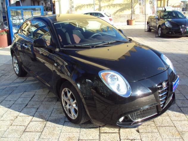 gebraucht Alfa Romeo MiTo 1.3 JTDm-2 95 CV S&S Distinctive rif. 7217458