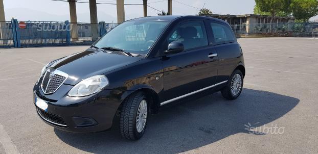 Venduto lancia ypsilon diva 1 2 gpl auto usate in vendita - Lancia diva usata ...