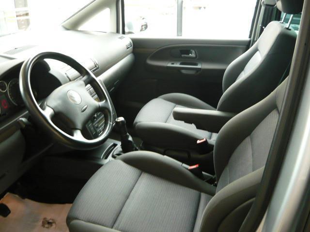 sold vw sharan 1 9 tdi 4motion spo used cars for sale. Black Bedroom Furniture Sets. Home Design Ideas