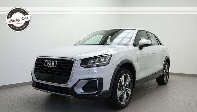 usata Audi Q2 1.4 TFSI COD Design ACC *NAVI* rif. 7623176