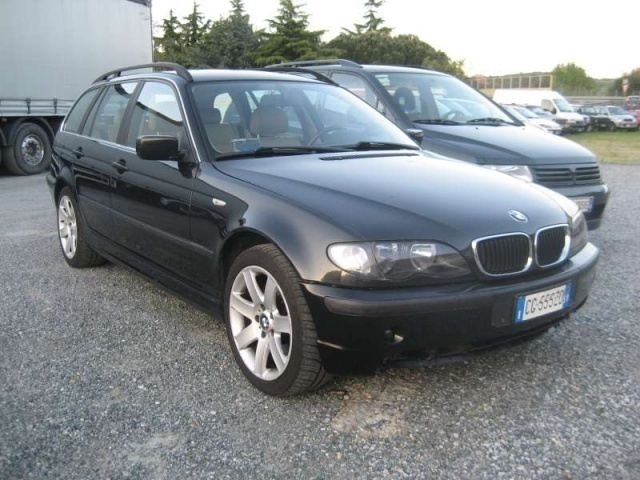 sold bmw 330 serie 3 e46 turbodi used cars for sale autouncle. Black Bedroom Furniture Sets. Home Design Ideas