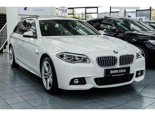 sold bmw 520 d touring business au used cars for sale autouncle. Black Bedroom Furniture Sets. Home Design Ideas