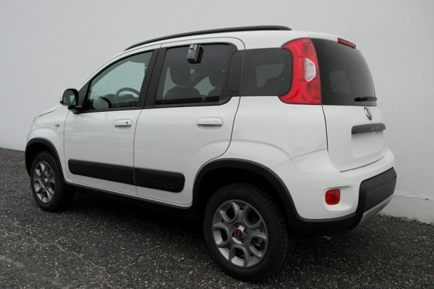 sold fiat panda 4x4 1 3 mjt 4x4 tr used cars for sale autouncle. Black Bedroom Furniture Sets. Home Design Ideas