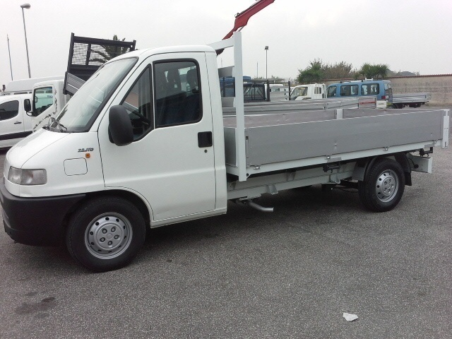 sold fiat ducato 2 8 jtd maxi cass used cars for sale. Black Bedroom Furniture Sets. Home Design Ideas