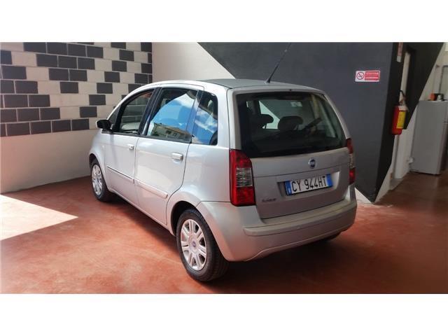 Sold fiat idea 1 4 dynamic 2006 ne used cars for sale for Fiat idea 2006 full 1 8