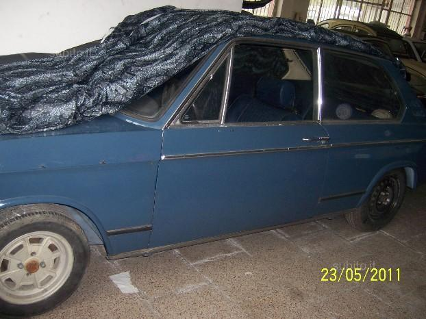 sold bmw 2002 tii touring anni 70 used cars for sale. Black Bedroom Furniture Sets. Home Design Ideas