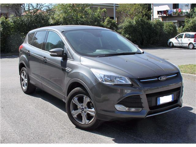 sold ford kuga 1 5 ecoboost 150 cv used cars for sale autouncle. Black Bedroom Furniture Sets. Home Design Ideas