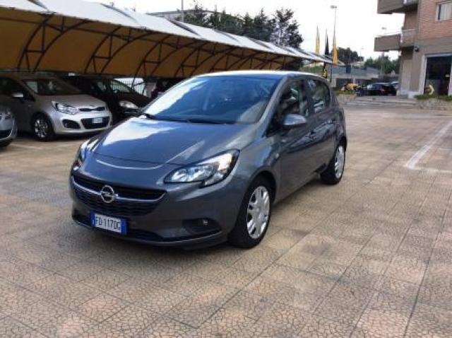 gebraucht Opel Corsa 1.2 5p. n-Joy