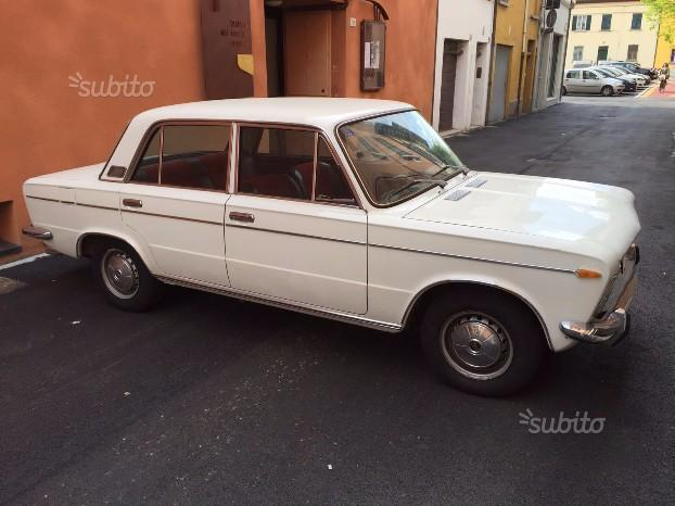 Sold Fiat 125 Special 1970 Used Cars For Sale Autouncle