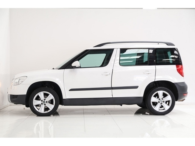 sold skoda yeti 1 2 tsi adventure used cars for sale autouncle. Black Bedroom Furniture Sets. Home Design Ideas