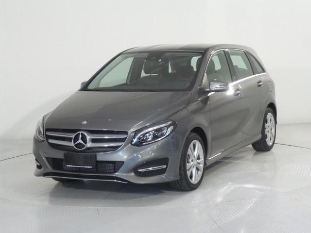usata Mercedes B160 d Sport